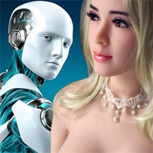AI Sex Robot Doll